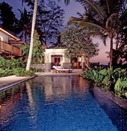 アジアリゾートの頂点、楽園 バリ島