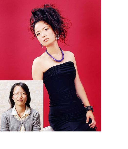 女優写真館のメインイメージ