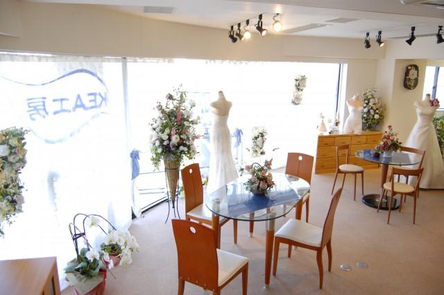 ブライダルインナーのKEA工房のメインイメージ