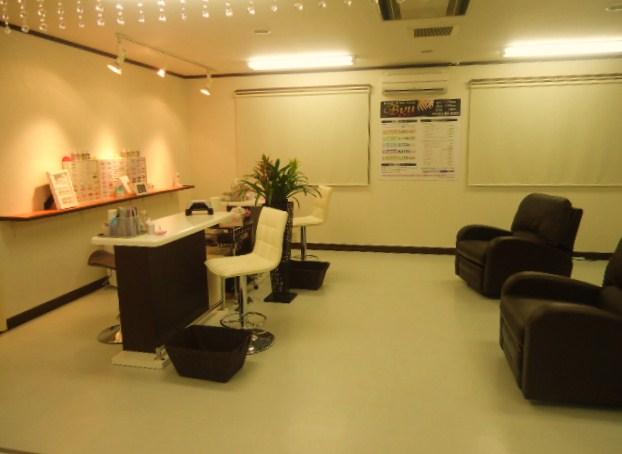 Beauty&Nail Salon Byuのメインイメージ
