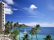 やっぱり一番人気は「ハワイ」