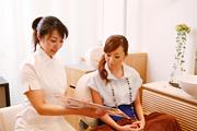 担当するセラピストは全て女性の歯科医師&歯科衛生士