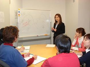 東京ビジネスカウンセラー学院のメインイメージ