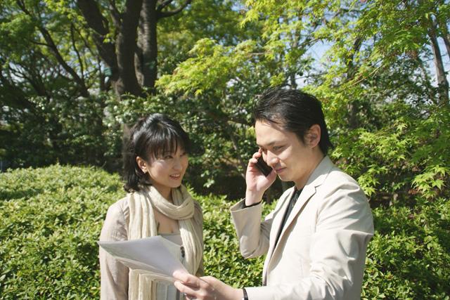新婚カップルの新居探し~Shinkon-Home~のメインイメージ